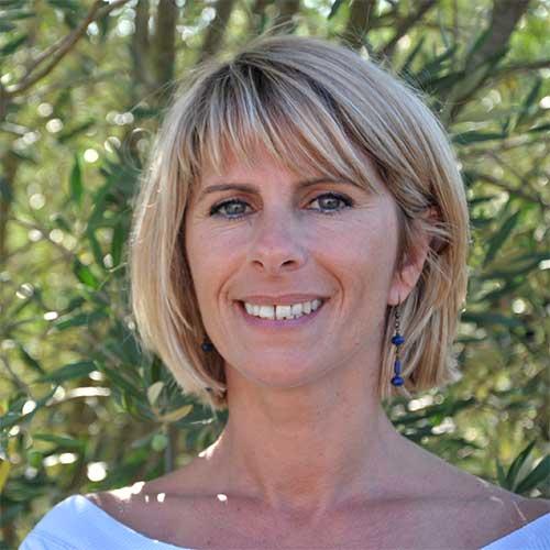 Elisa Montes, praticienne Shiatsu et EFT à Pamiers en Occitanie